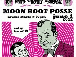 Image for Moon Boot Posse