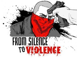 Image for From Silence To Violence