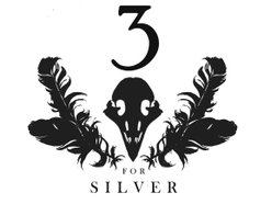 Image for Three For Silver