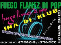 Fuego Flamez DI pop