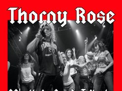 Image for Thorny Rose