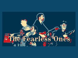 Image for The Fearless Ones