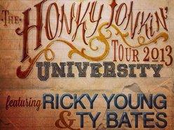 The Honky Tonkin' University Tour