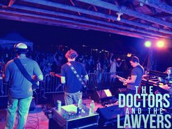 Image for The Doctors and The Lawyers