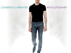 Image for Cameron Carpenter