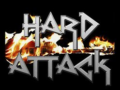 Image for Hard Attack