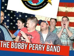 Image for The Bobby Perry Band