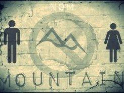 No Mountain