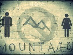 Image for No Mountain