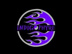 Indigo Phyre
