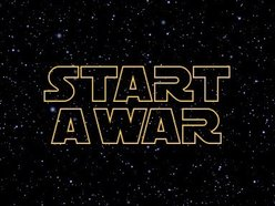 Image for Start A War