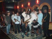 Yo Mama's Brass Band