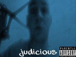 Image for Judicious