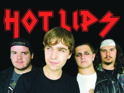 Image for Hot Lips