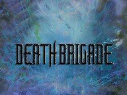 Image for Death Brigade