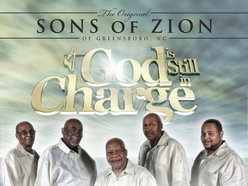 Image for Sons Of Zion Of Greensboro NC