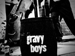 The Gravy Boys