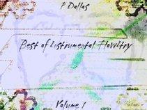 P Dallas Instrumentals
