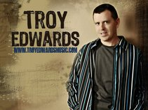 Troy Edwards