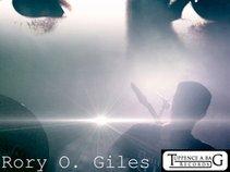 Rory O. Giles