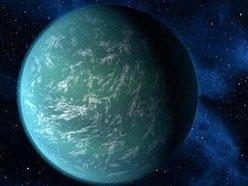 Image for KEPLER'S SPACE