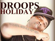 DROOPS HOLIDAY