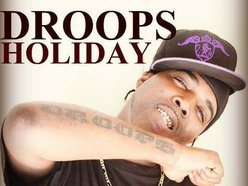 Image for DROOPS HOLIDAY