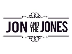 Image for Jon and the Jones