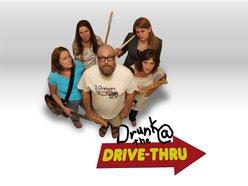 Drunk at the Drive-Thru