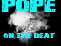 Pope on the Beat.