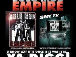 Image for Solo Mob Empire