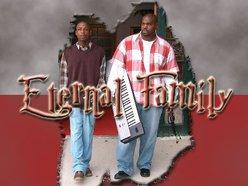 Image for Eternal Family