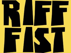 Image for Riff Fist