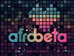 Image for Afrobeta