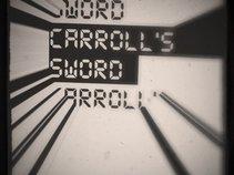 Carroll's Sword