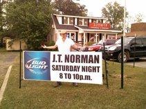 Jon Norman