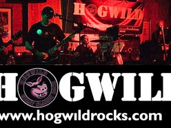 Image for HOGWILD(rocks)