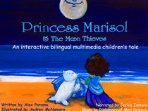 Princess Marisol & The Moon Thieves Music