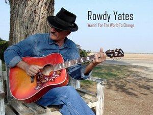 Rowdy Yates
