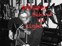 Whisper Behind the Light