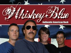 Image for Whiskey Blue