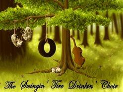 Image for The Swingin' Tire Drinkin' Choir