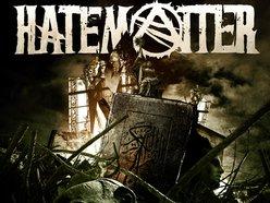 Image for Hatematter