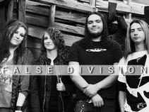 False Division