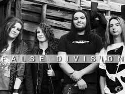 Image for False Division