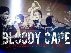 Image for Bloody Cape (Deftones Tribute)