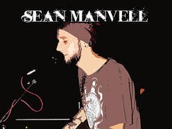 Image for Sean Manvell