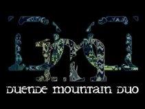 Duende Mountain