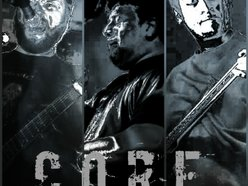 Image for C.O.R.E. - Collection of Raw Energy