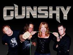 Image for Gunshy